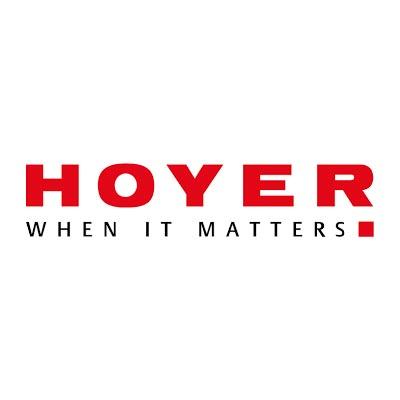 hoyer logistics